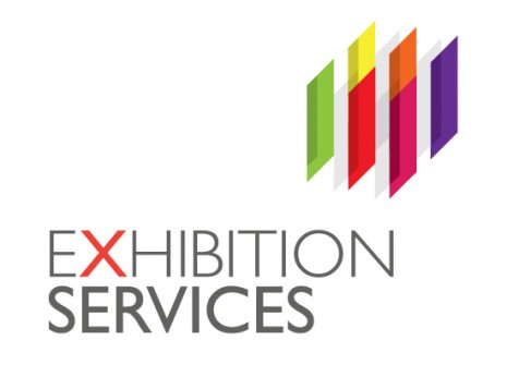 Exhibition Services Identity